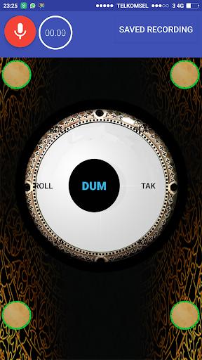Darbuka Percussion Pro 1.0.0.8 screenshots 2