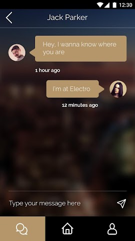 android TooNight Screenshot 4