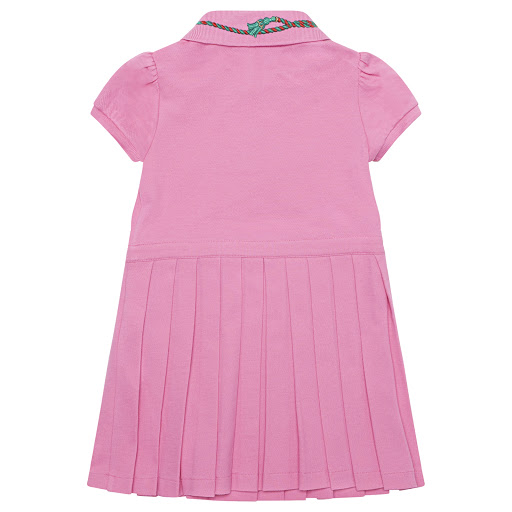 Thumbnail images of Gucci Pleated Dress