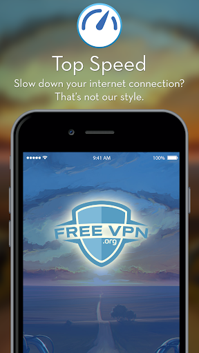 Free VPN by FreeVPN.org Screenshot