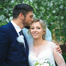 Wedding photographer Yuliya Pankova (Pankovajuli). Photo of 18.06.2017