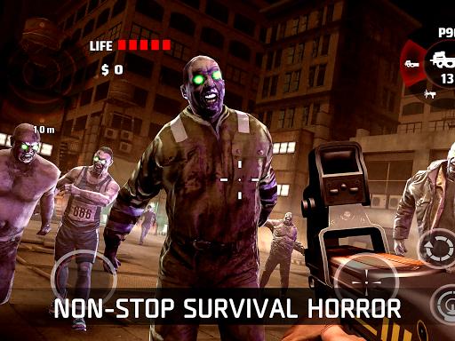 DEAD TRIGGER - Offline Zombie Shooter screenshot 11