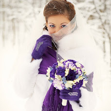 Wedding photographer Sergey Ivanov (Fotoview). Photo of 16.11.2012