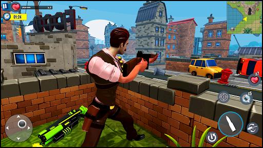 Creative Battle :Firing Destruction Battlegrounds 1.0 de.gamequotes.net 5