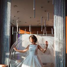 Wedding photographer Alina Chesak (achesak). Photo of 22.10.2017