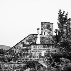 Wedding photographer Marco Traiani (marcotraiani). Photo of 22.08.2018