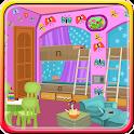 Escape Game-Kids Leeway Room icon
