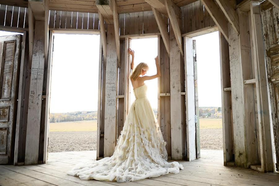 Wedding photographer Артур Погосян (Pogart). Photo of 20.11.2015