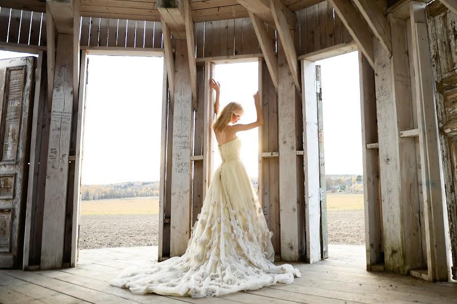 Fotógrafo de casamento Artur Pogosyan (Pogart). Foto de 20.11.2015