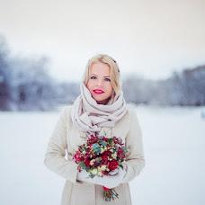 Wedding photographer Svetlana Vasileva (SvetlanaVspb). Photo of 19.10.2016