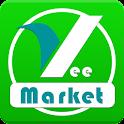 Vee Market icon