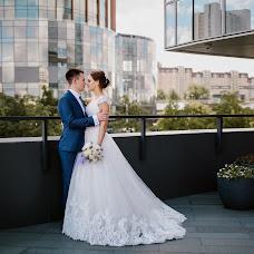 Wedding photographer Dmitriy Sudakov (Bridephoto). Photo of 27.03.2018