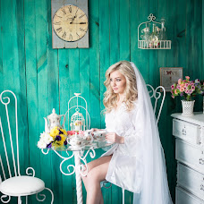 Wedding photographer Valeriya Akhmetova (Valery19). Photo of 30.03.2016