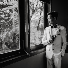 Wedding photographer Eka prasetia Afandi (ekaafandi). Photo of 13.07.2017
