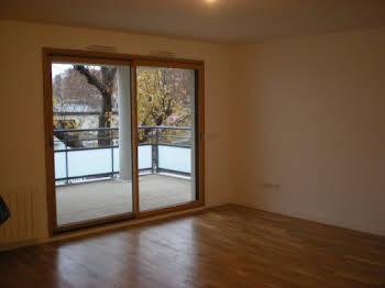 Appartement 3 pièces 69,38 m2