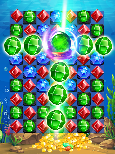 Fish Paradise Adventure - screenshot