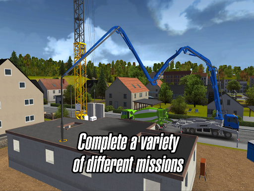 Construction Simulator 2014 screenshot 9