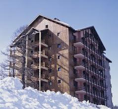 Photo: Vue sur Cassiopée en hiver