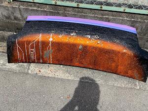 エブリイワゴン DA64W のカスタム事例画像 やんびさんの2020年06月05日21:36の投稿