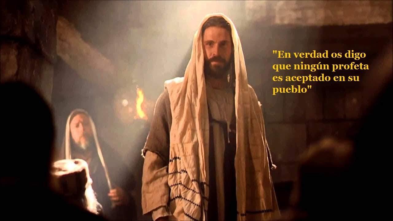 Opinión: Ningún profeta es bien recibido en su patria, por Ángel Corbalán