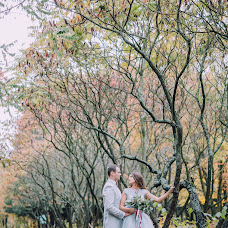 Wedding photographer Denis Bondaryuk (mango). Photo of 09.01.2017