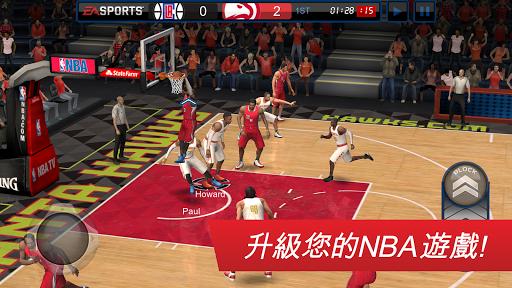玩免費體育競技APP|下載NBA LIVE Mobile: 勁爆美國職籃 app不用錢|硬是要APP