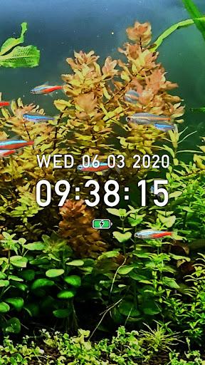 Mini Aqua: Tropical Fish Tank 1.31 screenshots 4