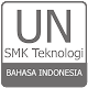 Download Materi UN Bahasa Indonesia SMK Teknologi For PC Windows and Mac