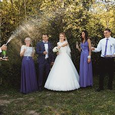 Wedding photographer Maryana Zakhidna (mariana2308). Photo of 24.09.2014
