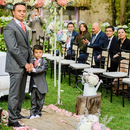 Fotógrafo de bodas Carlos Zambrano (carloszambrano). Foto del 10.02.2018