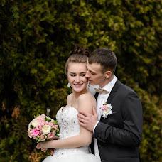 Wedding photographer Aleksey Marchinskiy (photo58). Photo of 10.05.2018