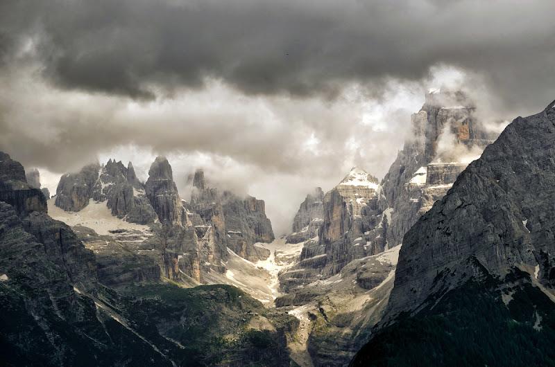 Rischio tempesta sul Brenta di Rossella13