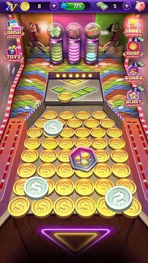 Coin Pusher 5.2 screenshots 9