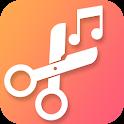 MP3 Cutter-Ringtone Maker icon