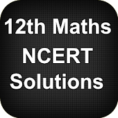Class 12 Maths NCERT Solutions