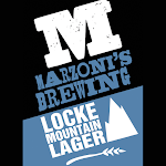 Marzoni's Brick Oven Locke Mountain Lager