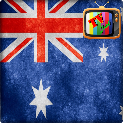 TV Australia Guide Free