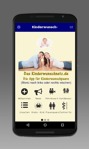 Kinderwunsch-