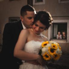 Wedding photographer Lucia Cavallo (fotogm). Photo of 02.11.2017