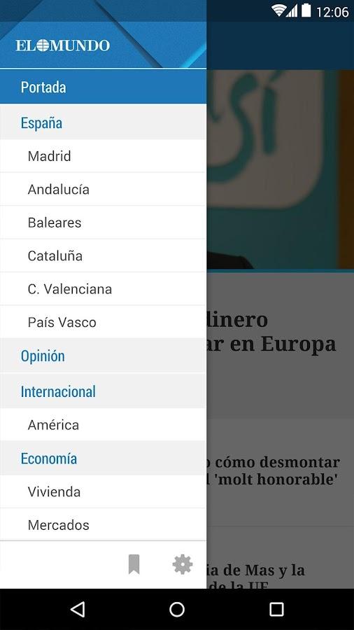 google diario el mundo: