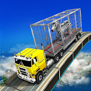 Game Impossible Truck Driving Simulator APK for Windows Phone