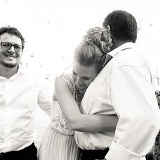 Wedding photographer Natalya Agafonova (NatAgafonova). Photo of 07.06.2017