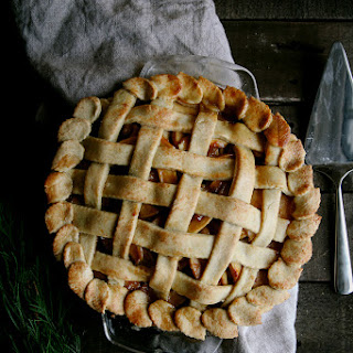 Salted Caramel Apple Pie Recipes