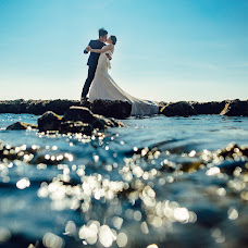 Wedding photographer Duy Tran (duytran). Photo of 01.09.2016
