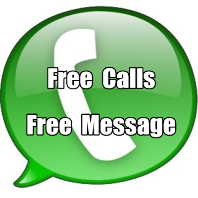 Free Calls Free Message Guide