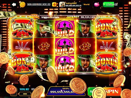 Golden Casino 1.0.81 screenshots 10