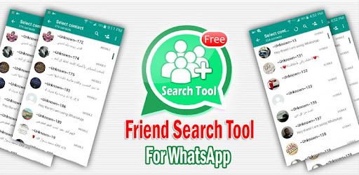 Search whatsapp How to