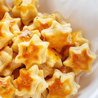 Parmesan Puffs Appetizers Recipes
