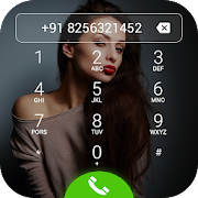 My Photo Phone Dialer : Photo Caller Screen Dialer