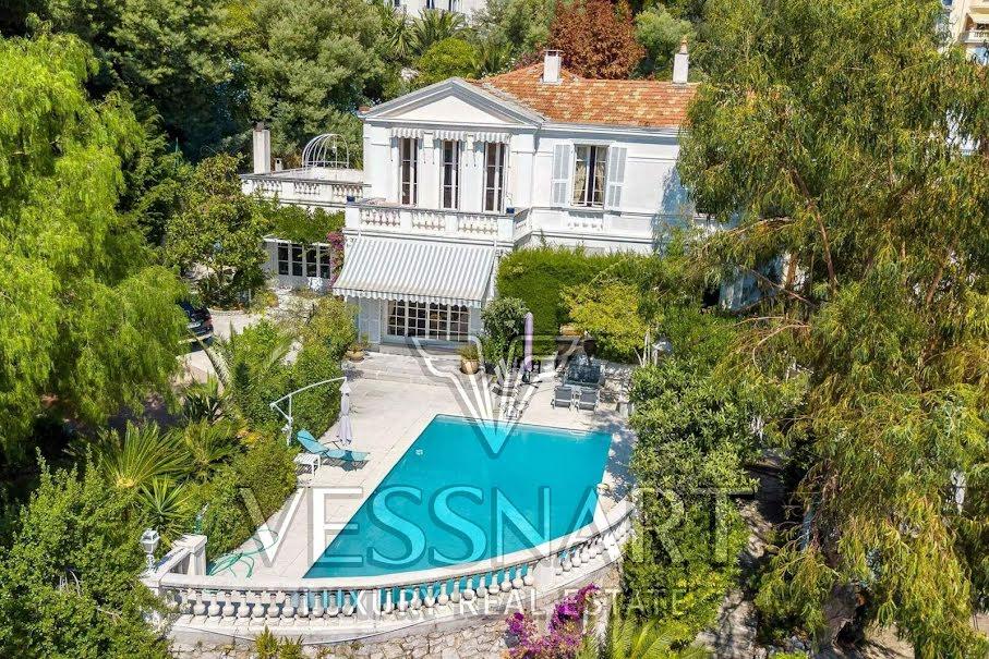 Vente maison 10 pièces 450 m² à Menton (06500), 3 500 000 €